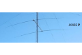 JK402-Piccolo - Yagi antenna of 2 elements for the 40 m band